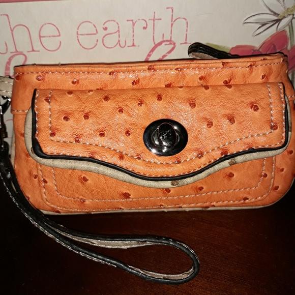 Cara Couture Handbags - Cara wristlet